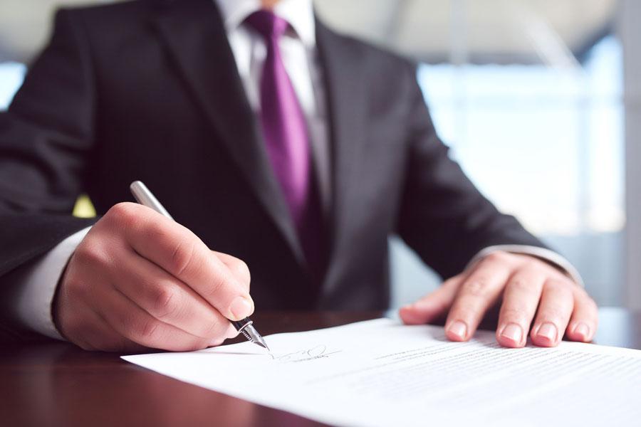 Bauherren-Schutzbund Bauträgervertrag