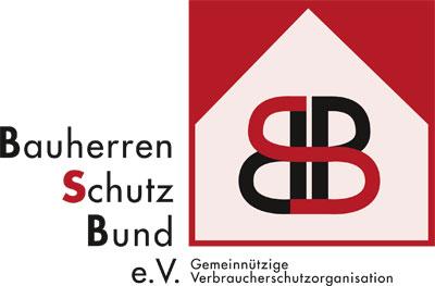 Bauherren Schutzbund e.V. Logo