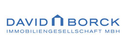David Borck Logo