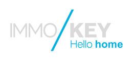 ImmoKEY Logo