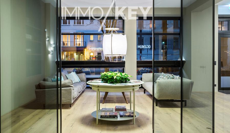 ImmoKEY GmbH Office