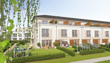 PROJECT Immobilien Alte Gaertnerei
