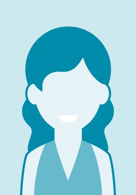 Autor weiblich Platzhalter
